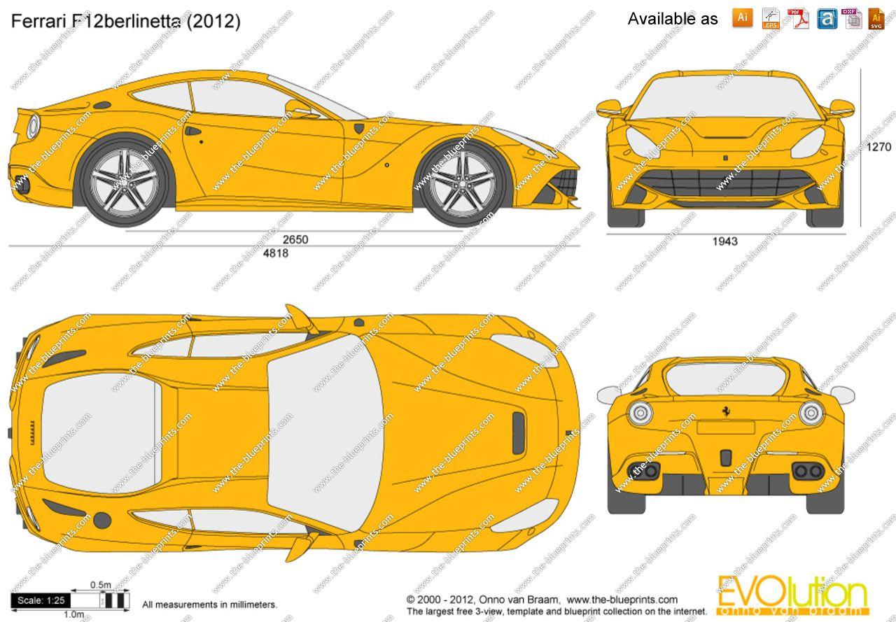 Ferrari F12berlinetta | ferrari | Pinterest | Ferrari f12berlinetta ...