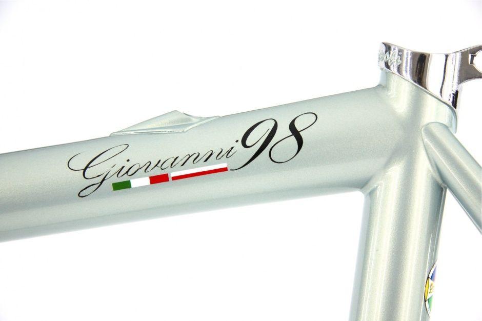 Pelizzoli Giovanni 98 Bike Retro Pinterest Bike Design