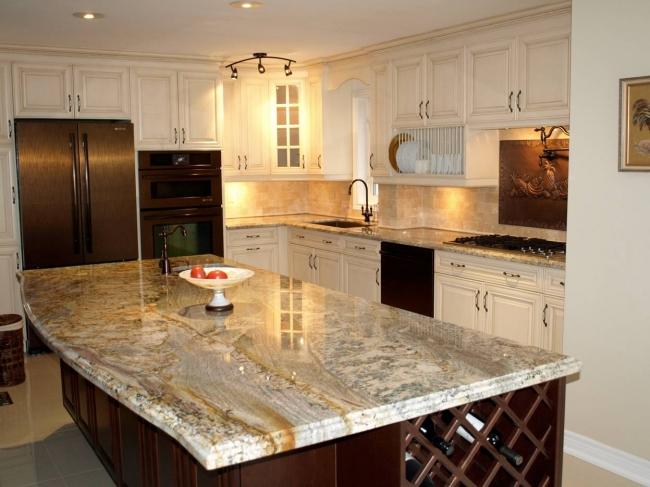 Kitchen Remodeling Toronto - Kitchen Cabinets - Kitchen Installation ...