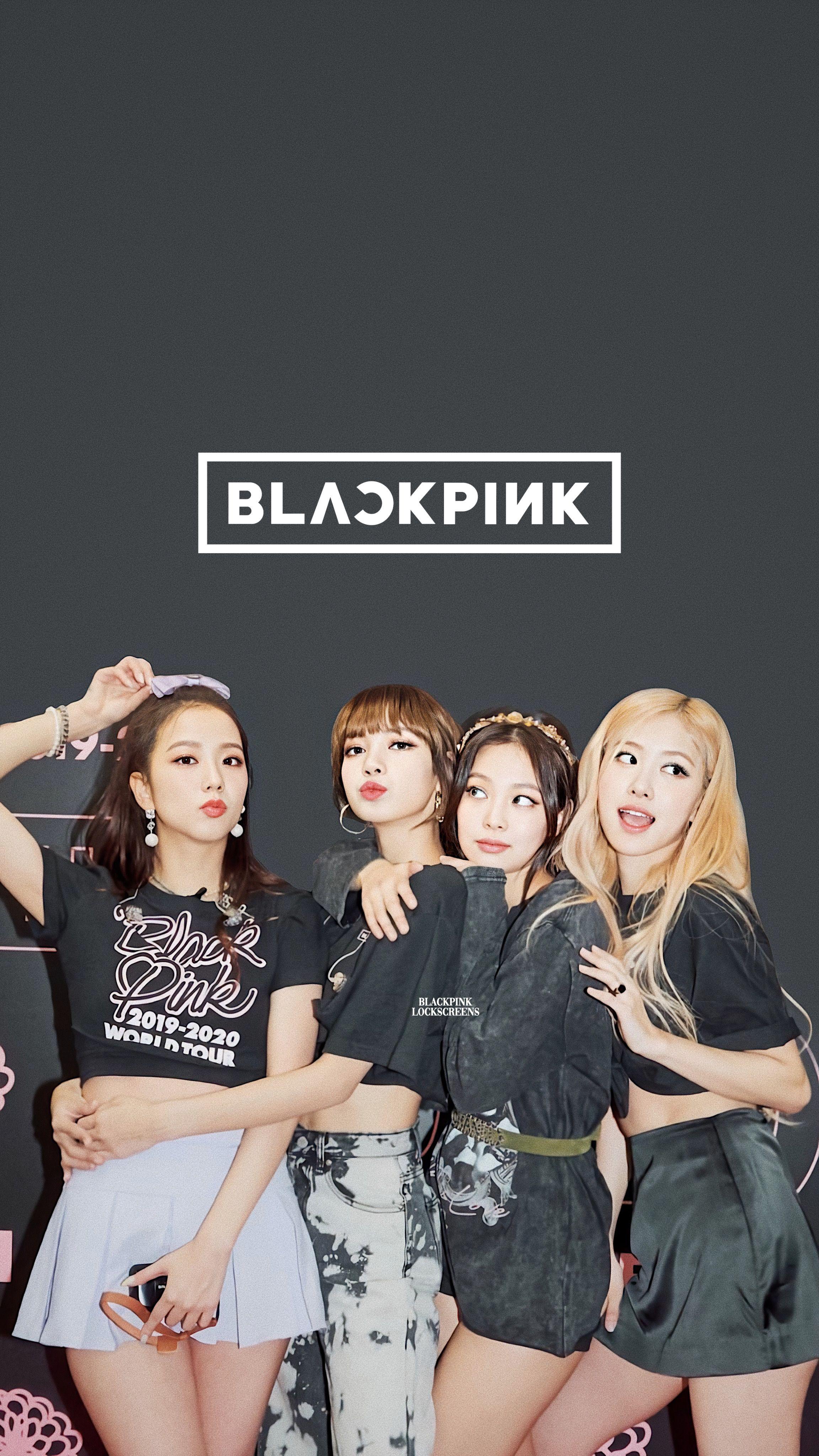 ˏˋblackpinklockscreensˎˊ In 2020 Black Pink Kpop Blackpink Photos Blackpink