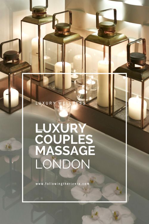 Top 5 Luxury Couples Spa Packages London Valentine S Day North