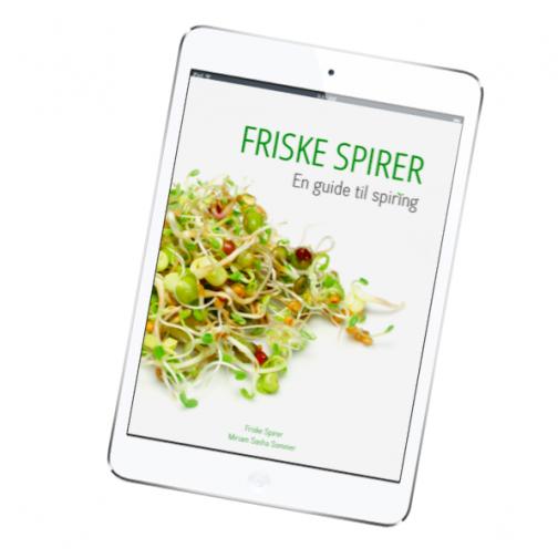 Friske Spirer e-bog