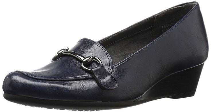 Femmes Aerosoles Good Times Chaussures Loafer 97fgjAL6