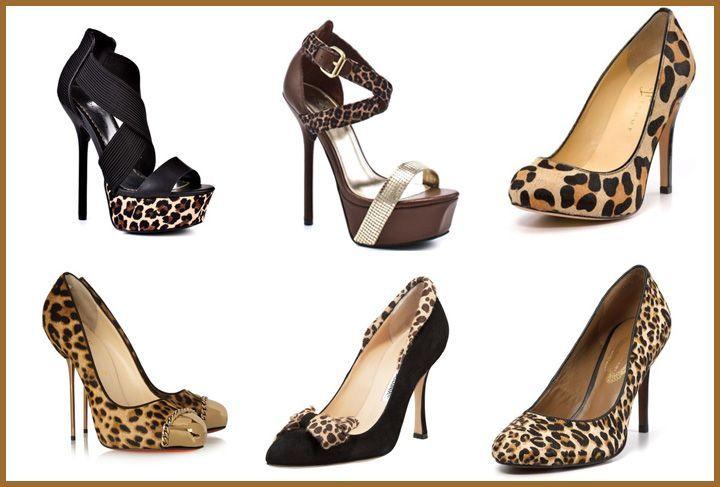 Love leopard   Shoe carnival, Cheetah