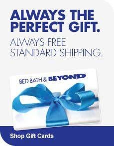 Bed Bath And Beyond Bridal Gift Registry