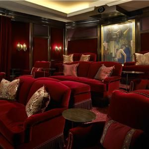 50+ Fau living room theater movie club ideas