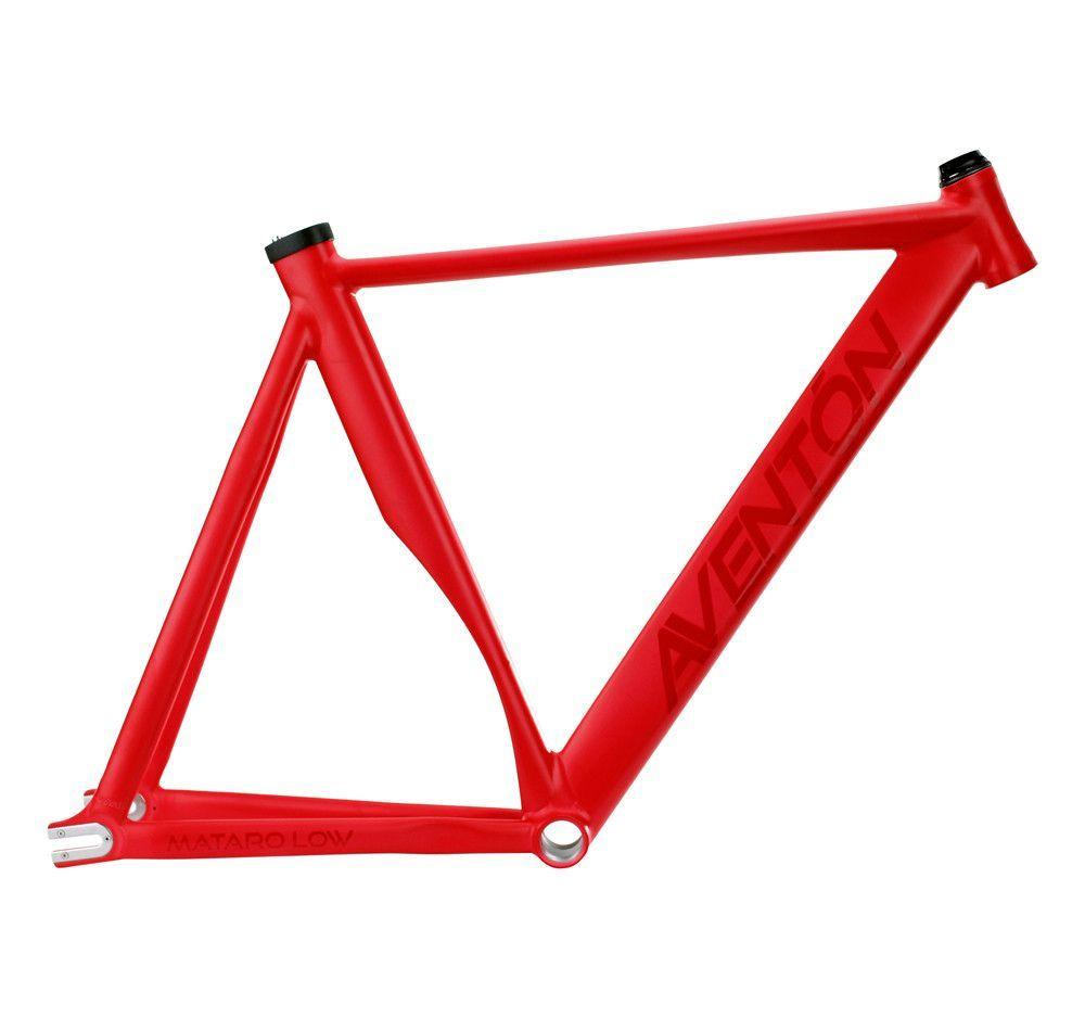 Aventon Mataro Low Frame 2016   Bike frame