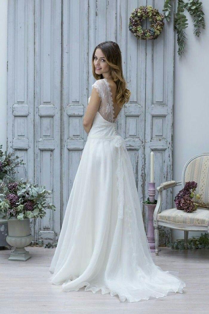 Épinglé par Emilie Iacono sur robe de marié