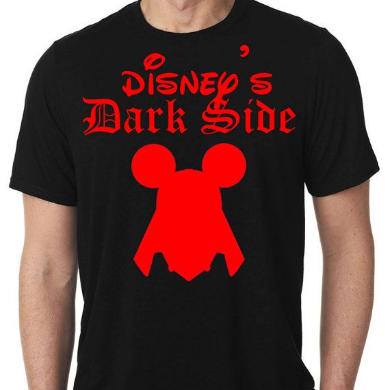 Hey, I found this really awesome Etsy listing at https://www.etsy.com/listing/236688908/dark-side-tee