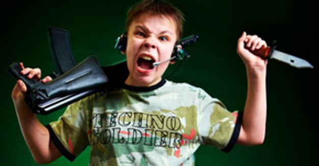 Fake gamer