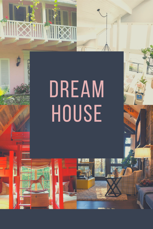 Dream House Dream House House House Design