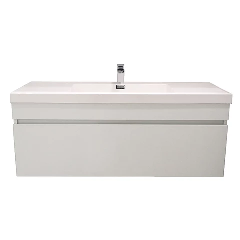 Elite Cube 1200 Single Drawer Wall Hung Stock Vanity Top 5 Colours Vanity Top Vanity Bathrooms Online