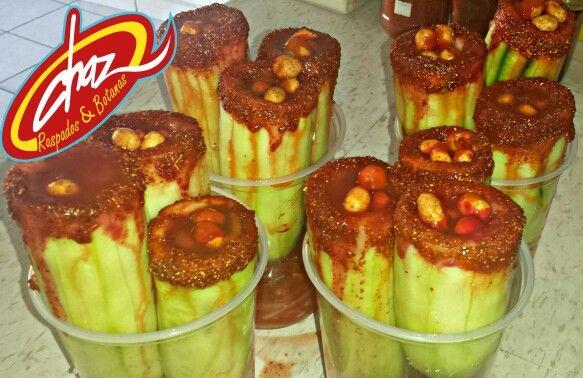 Raspados & Botanas Chaz
