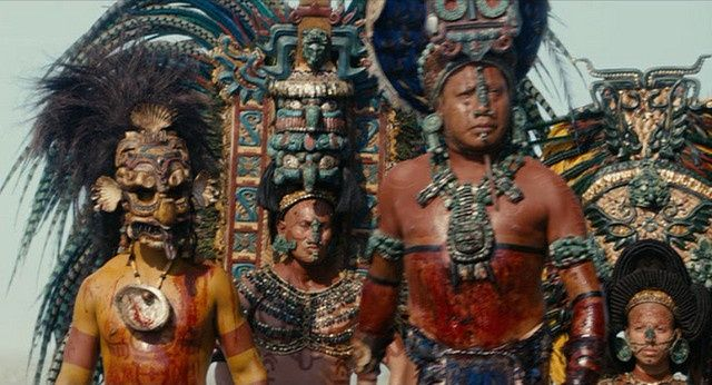 an analysis of native americans in apocalypto Parallels between the na'vi and native americans are  once again was composer james horner,  runs black and vibes in the 1980's to apocalypto more.