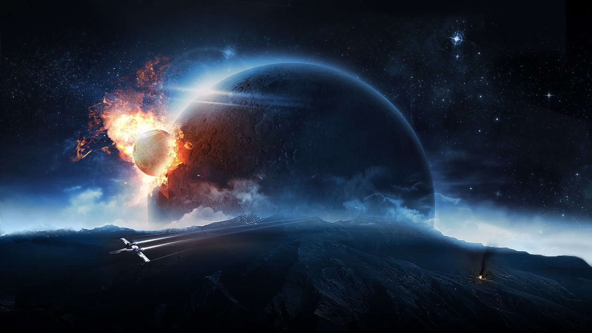 high resolution space 1080p background | ololoshenka | pinterest
