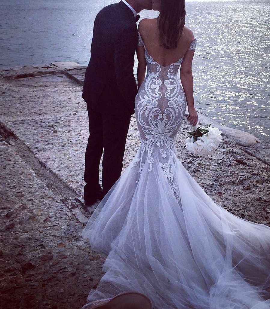 Steven Khalil, Custom Made, Size 2 | Wedding dress, Weddings and Gowns
