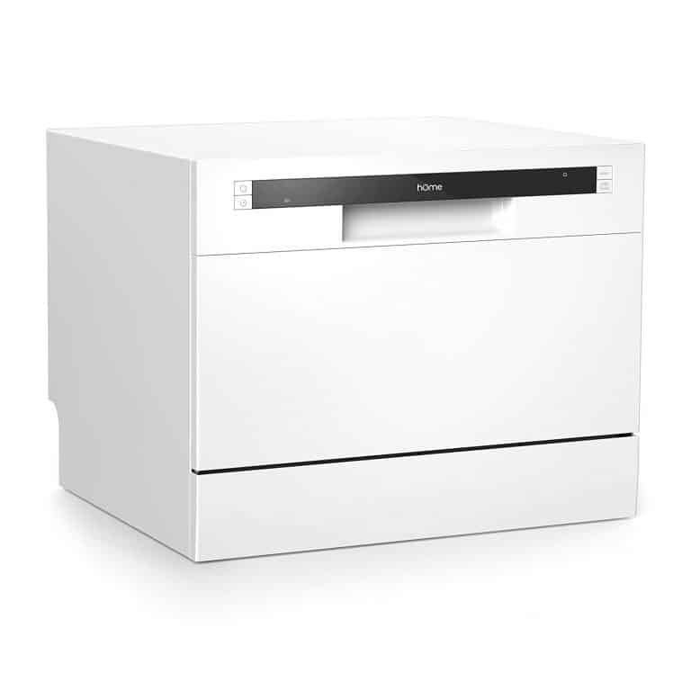 Top 10 Best Countertop Dishwashers In 2020 With Images