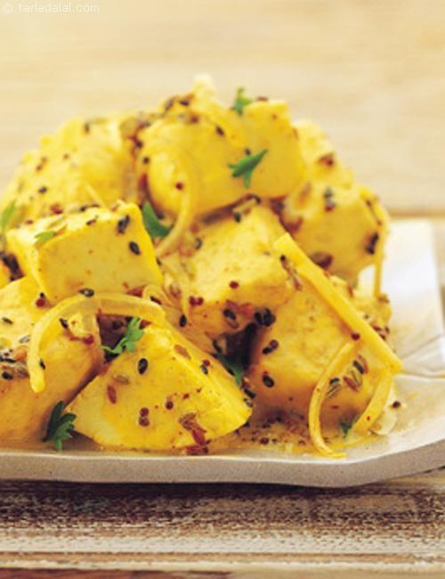 Achari paneer recipe paneer recipes paneer dishes and recipes forumfinder Gallery