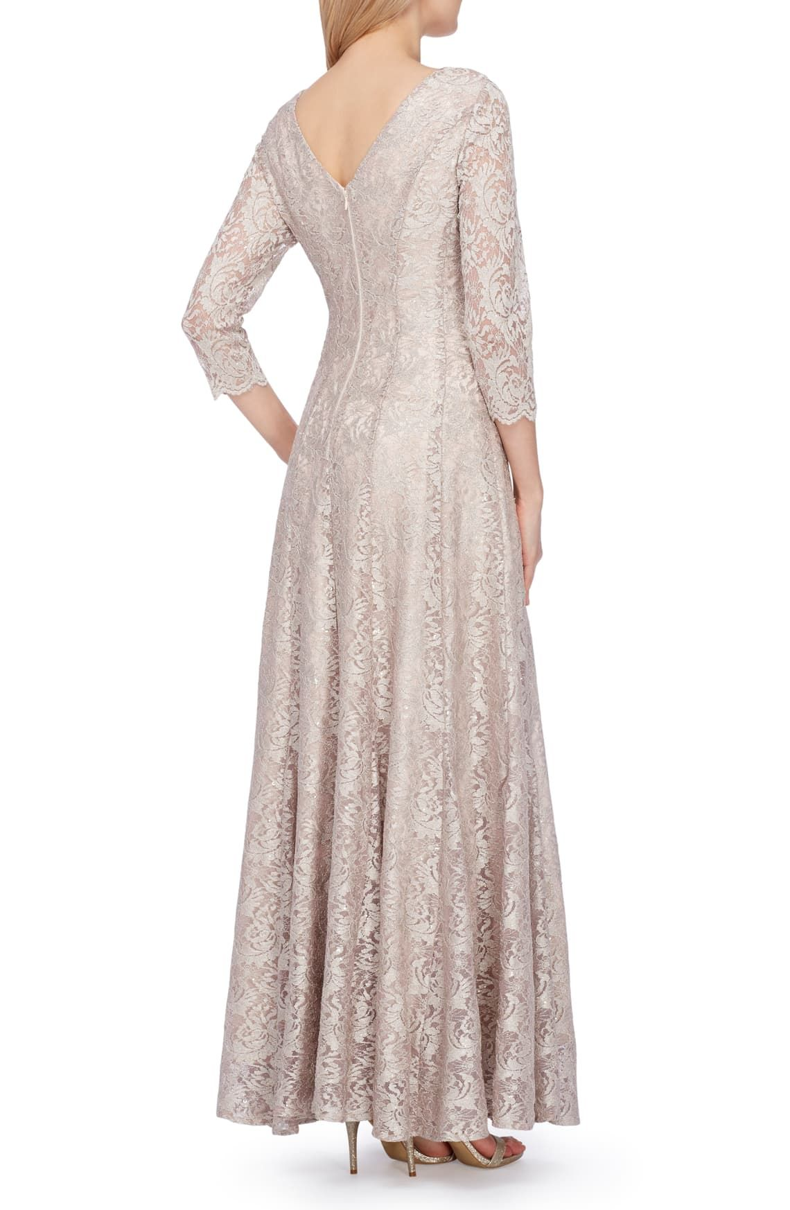 Tahari Embellished Lace Gown Nordstrom Lace Gown Stunning Gowns Gowns [ 1746 x 1140 Pixel ]