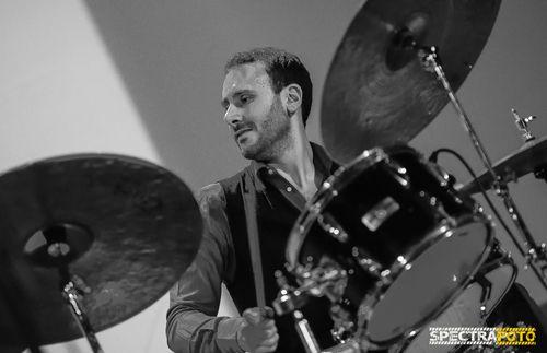 Termoli Jazz Festival terza serata con Elio Coppola e Peter Martin