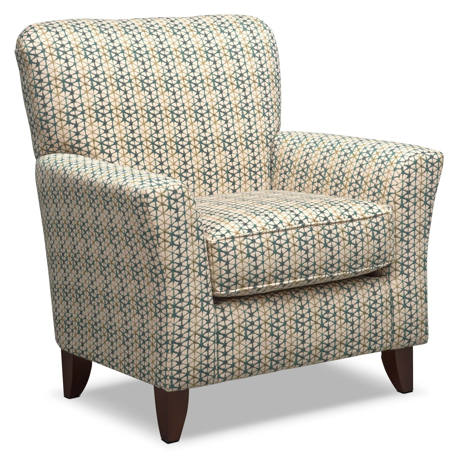 Bryden Accent Chair Coastal Amp Nautical Takeover Chair