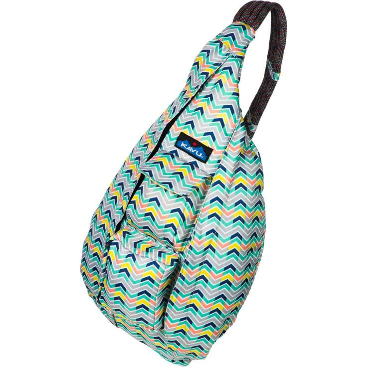 All Kavu Rope Bag Patterns Sling