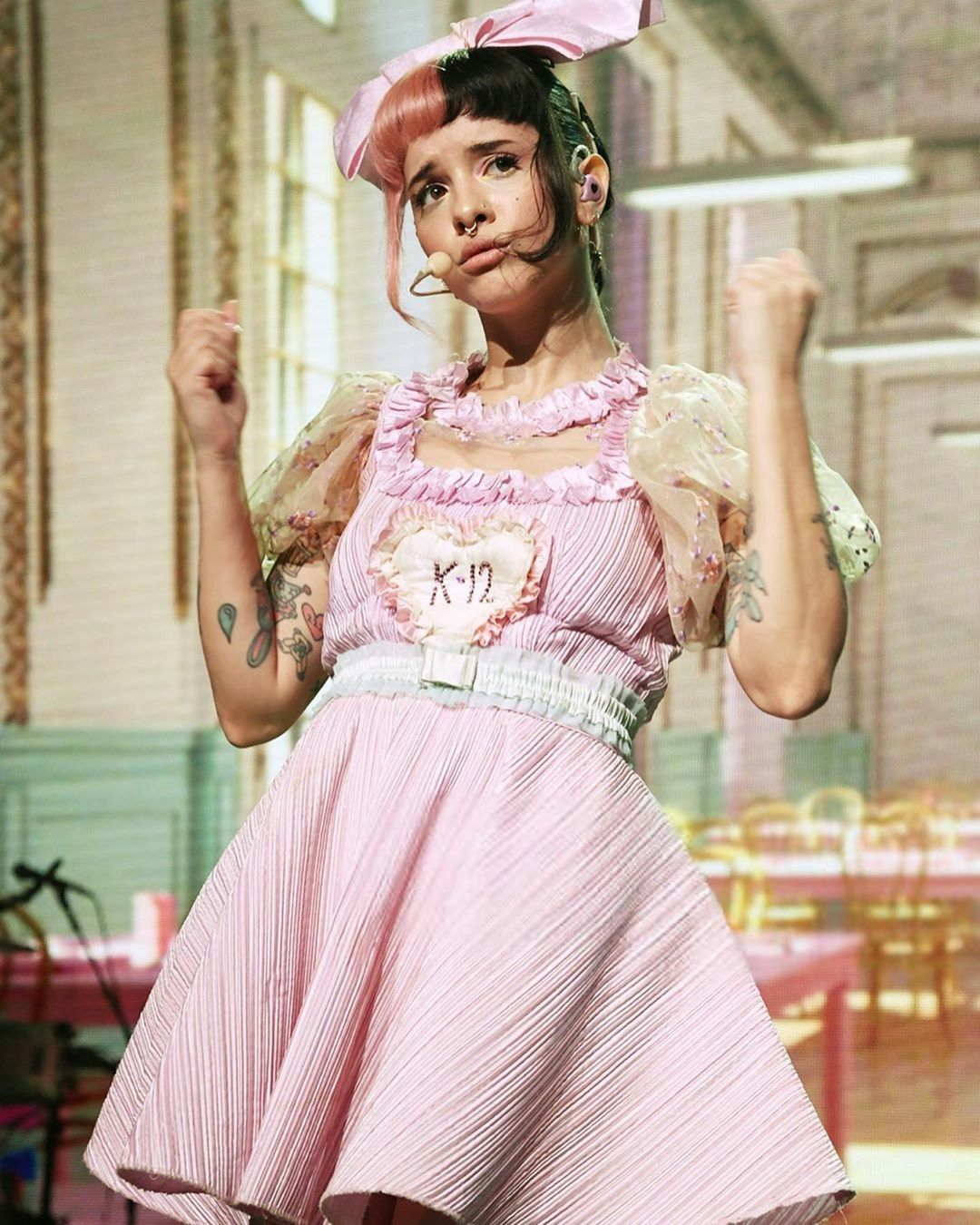 Pin By Ester On Melanie Martinez Melanie Martinez Melanie Martinez Outfits Melanie Martinez Dress