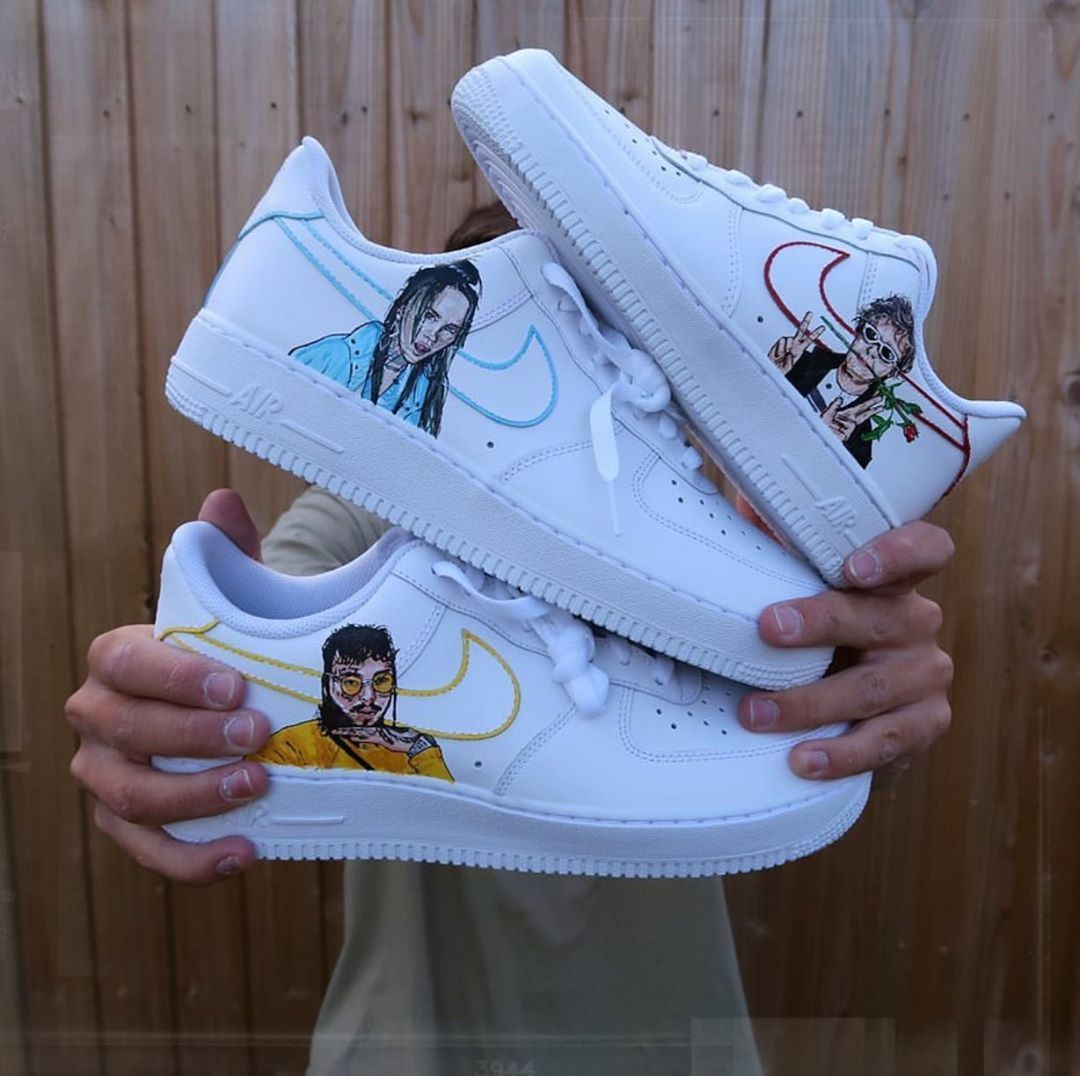 Pin by Ruby Christie on shoes in 2020 Hype shoes, Nike