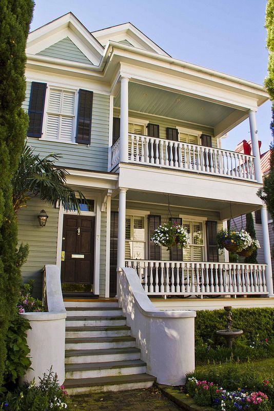 Charleston House 3 - Larry Spisak