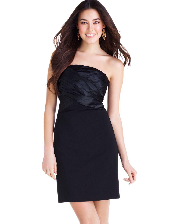 Wallis simpson wedding dress  PleatedBust Dress  Clothes  Pinterest  Dresses Stylish dresses