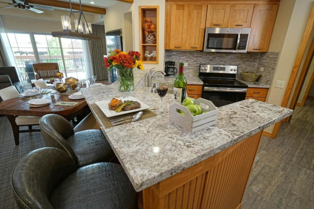 Lodges at Timber Ridge By Welk Reso, Branson, MO Booking
