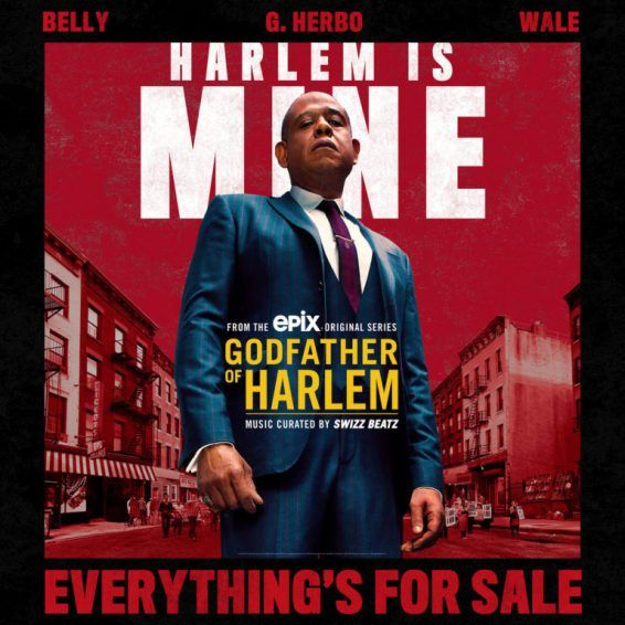 Listen To Belly, G Herbo and Wale 'Everything's For Sale ...