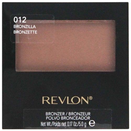 Bronzer by Revlon #9