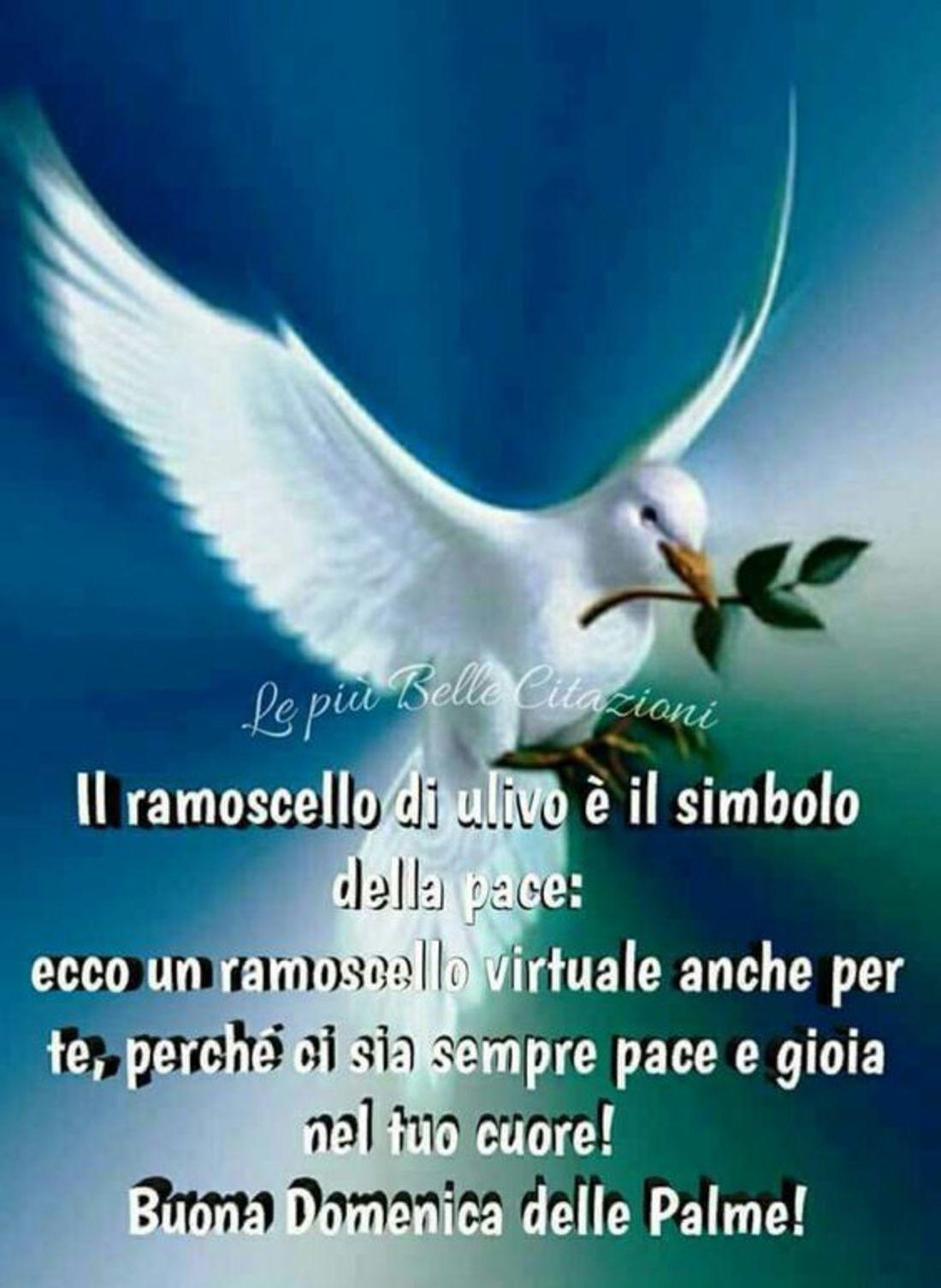 Buona Domenica Delle Palme Facebook 487 Pasqua Buona Domenica