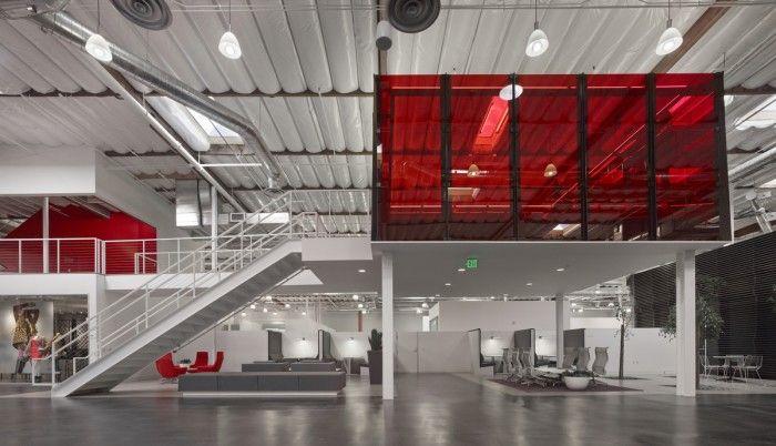 fox11 700x402 Inside Fox Heads New Irvine Headquarters