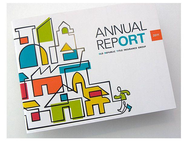 Annual Report Graphics  Glitschka Studios  Illustrative Designer