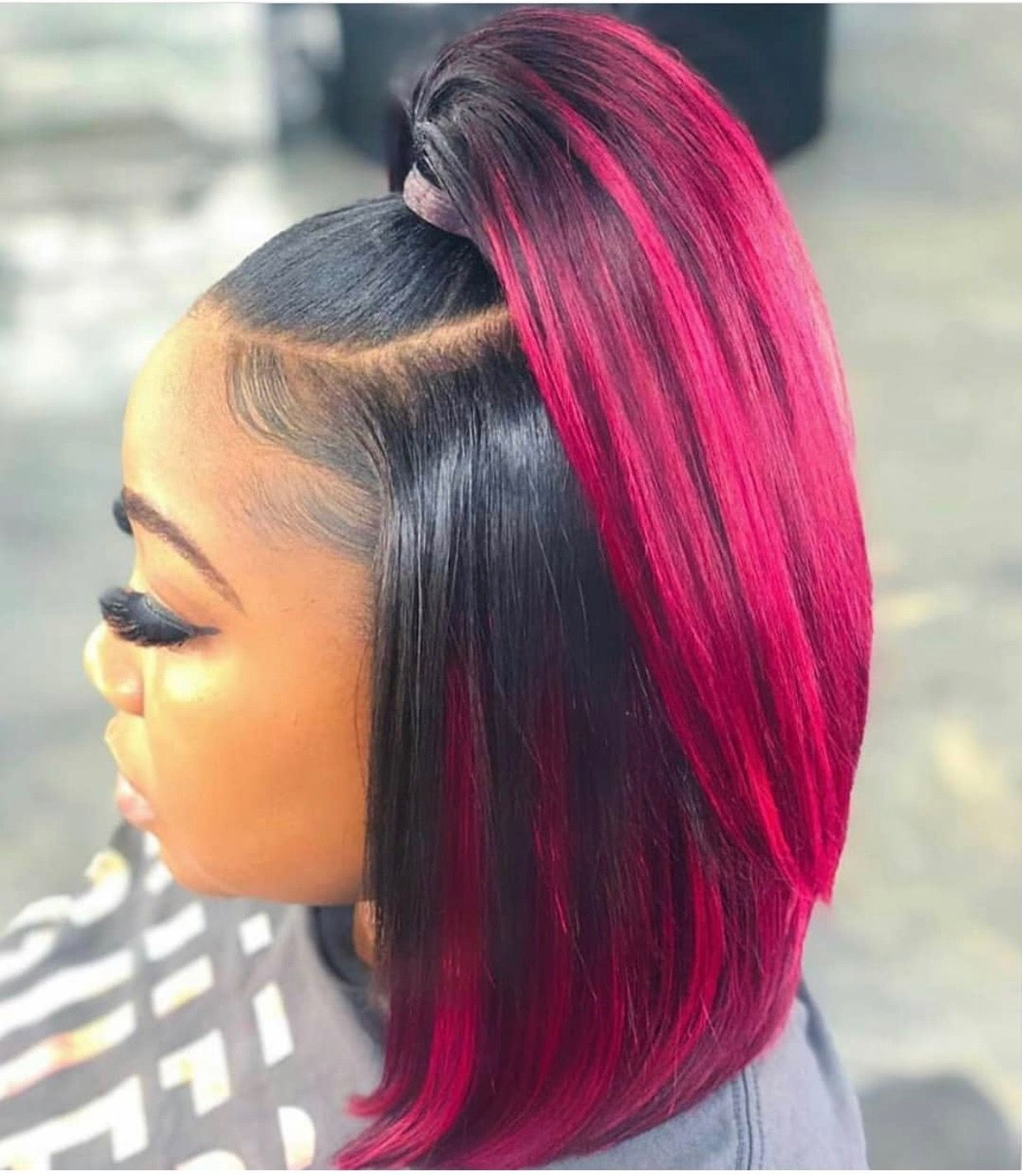 Most Recent Photo Half Up Half Down Hair Black Women Thoughts In Your Wedding You Intend To Appearance The Prettiest Through Head To Toe As Everybody S Eyes U