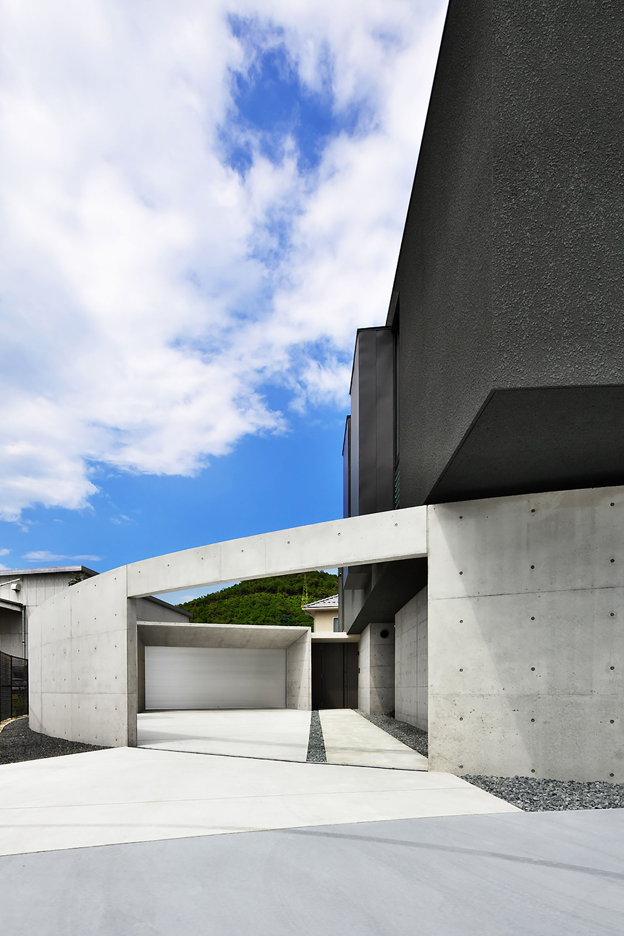 Floating House / Satoru Hirota Architects