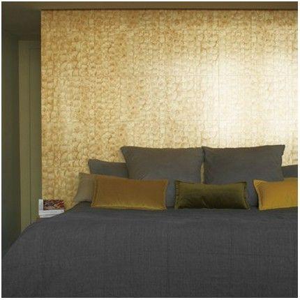 papier peint elitis shells galat e vp 671 id e d co pinterest papier peint peindre et. Black Bedroom Furniture Sets. Home Design Ideas