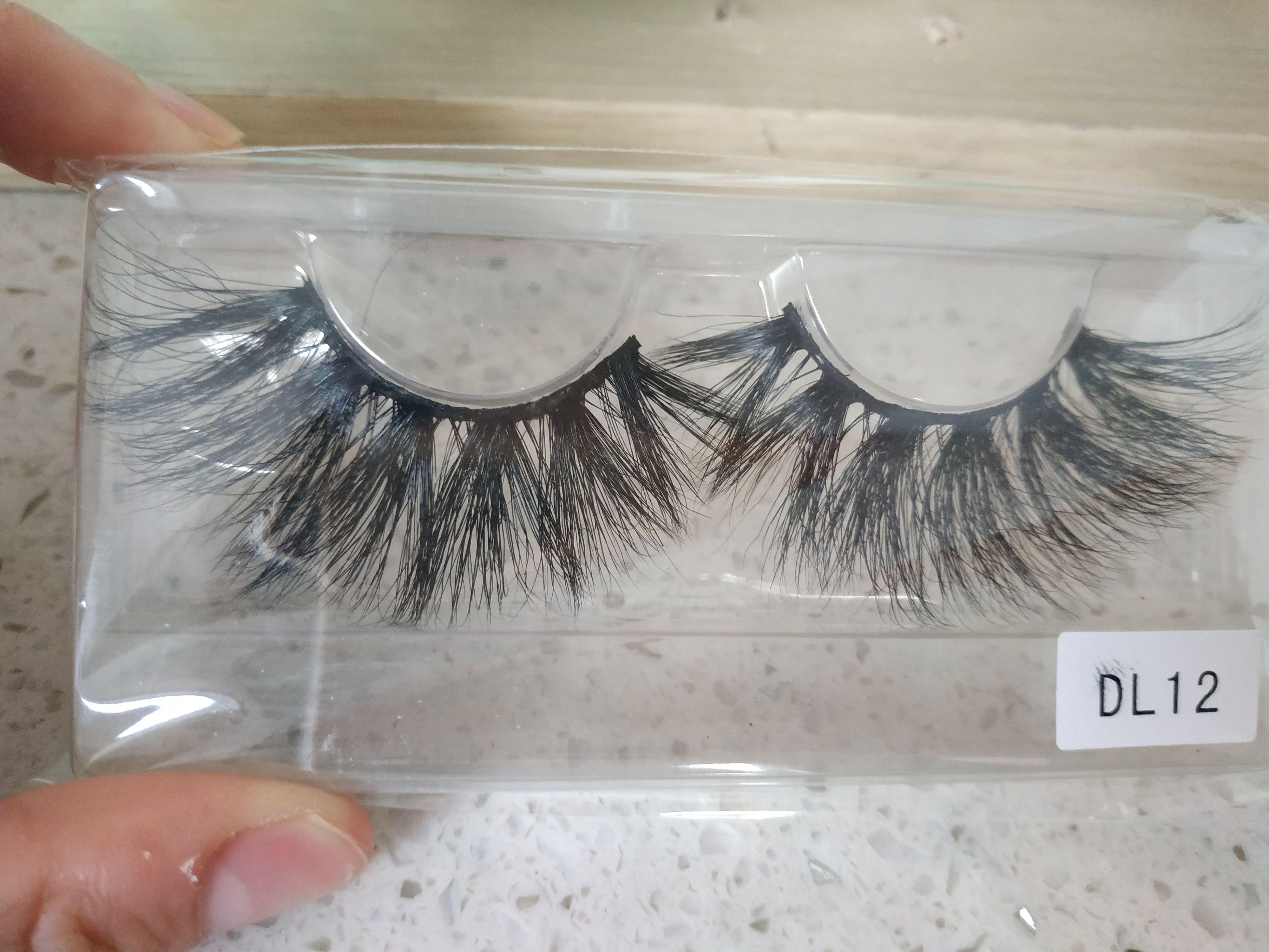 2a1b236e3c1 Pin de coach lashes em 3d faux mink lashes wholesale bulk horse eyelashes  good vendors for mink lashes em 2019