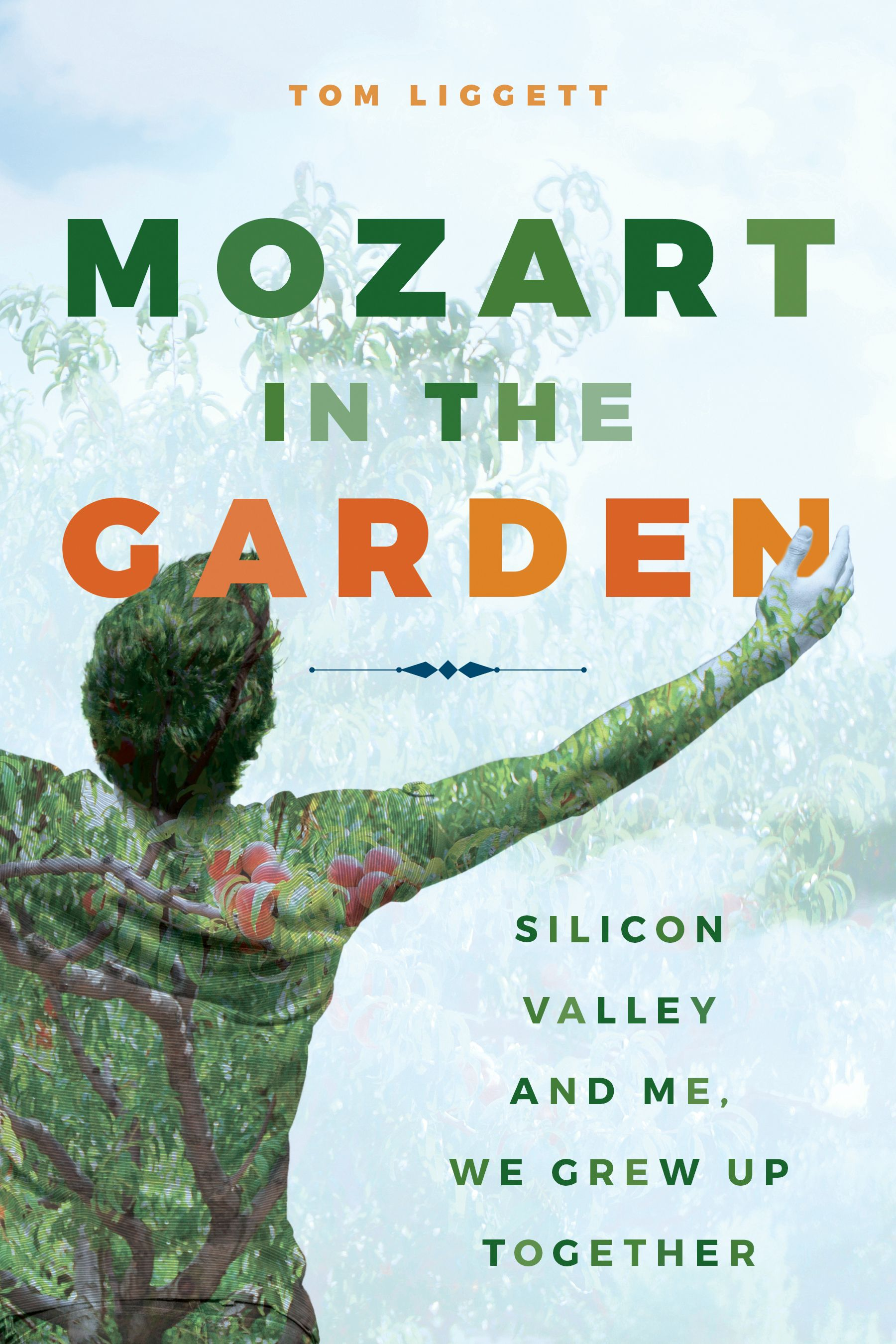 Mozart In The Garden Book Cover Design In 2020 Book Cover Design Cover Design Book Cover