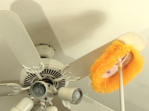 Do you have a dirty ceiling fan this video demonstrates different do you have a dirty ceiling fan this video demonstrates different ways to clean it aloadofball Image collections