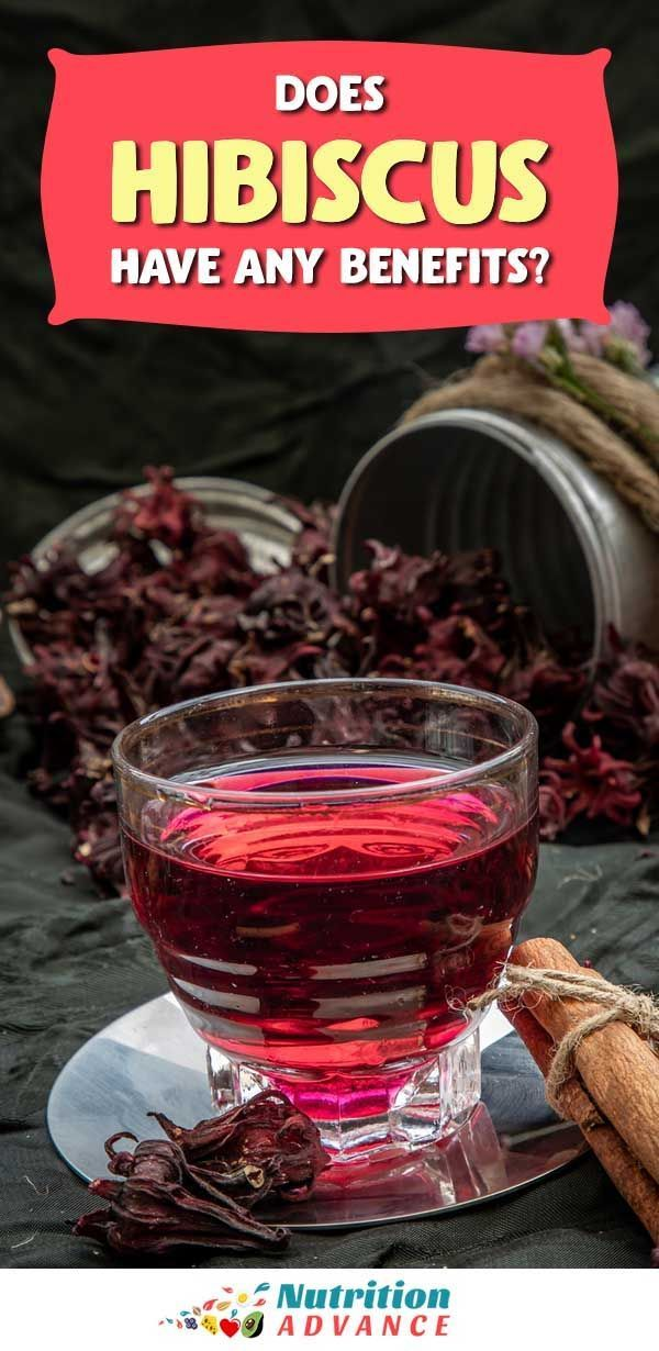 Hibiscus Tea: Does It Really Have Health Benefits ...