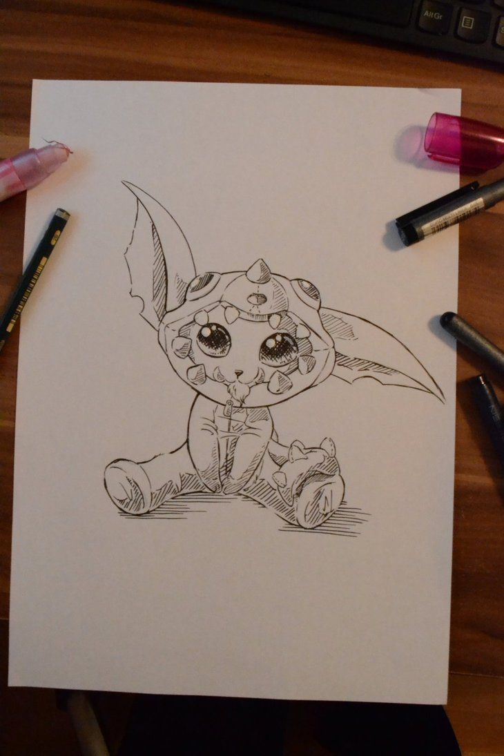 Dino Gnar by Lighane on DeviantArt | draw | Pinterest ...