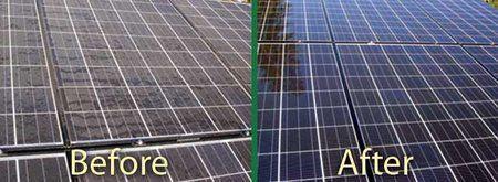 Researchers Create Self Cleaning System For Solar Panels Solar Panels Solar Roof Solar Panel
