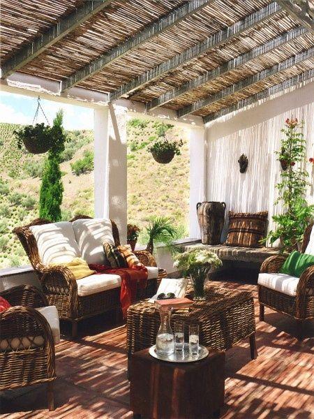 terrasse outdoor. Black Bedroom Furniture Sets. Home Design Ideas