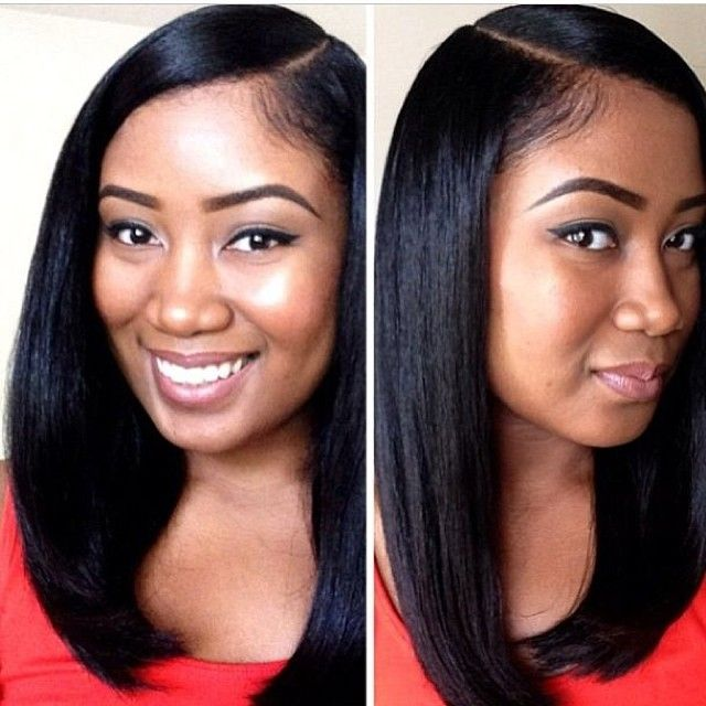 Blowout Flat Iron I Just Know Its Beautiful Flat Out Natural Hair Styles Transitioning Hairstyles Straight Hairstyles