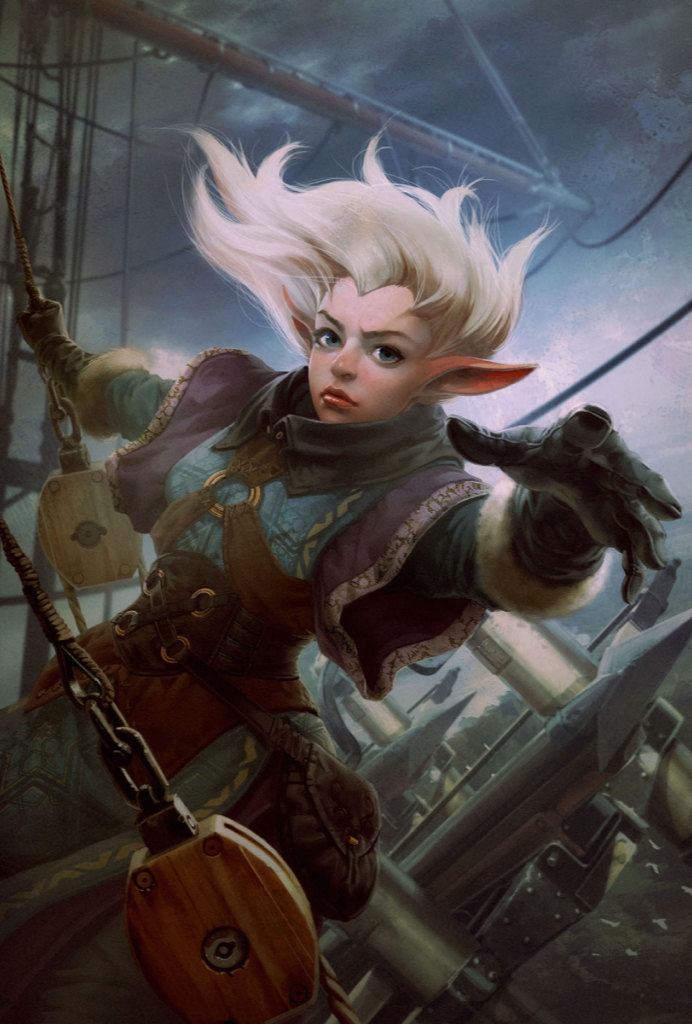 Pathfinder: Kingmaker - assorted portraits in 2019 | Fandom ltd