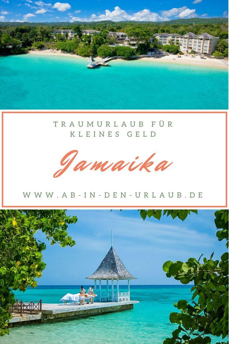 Urlaub Jamaika Erfahrungen