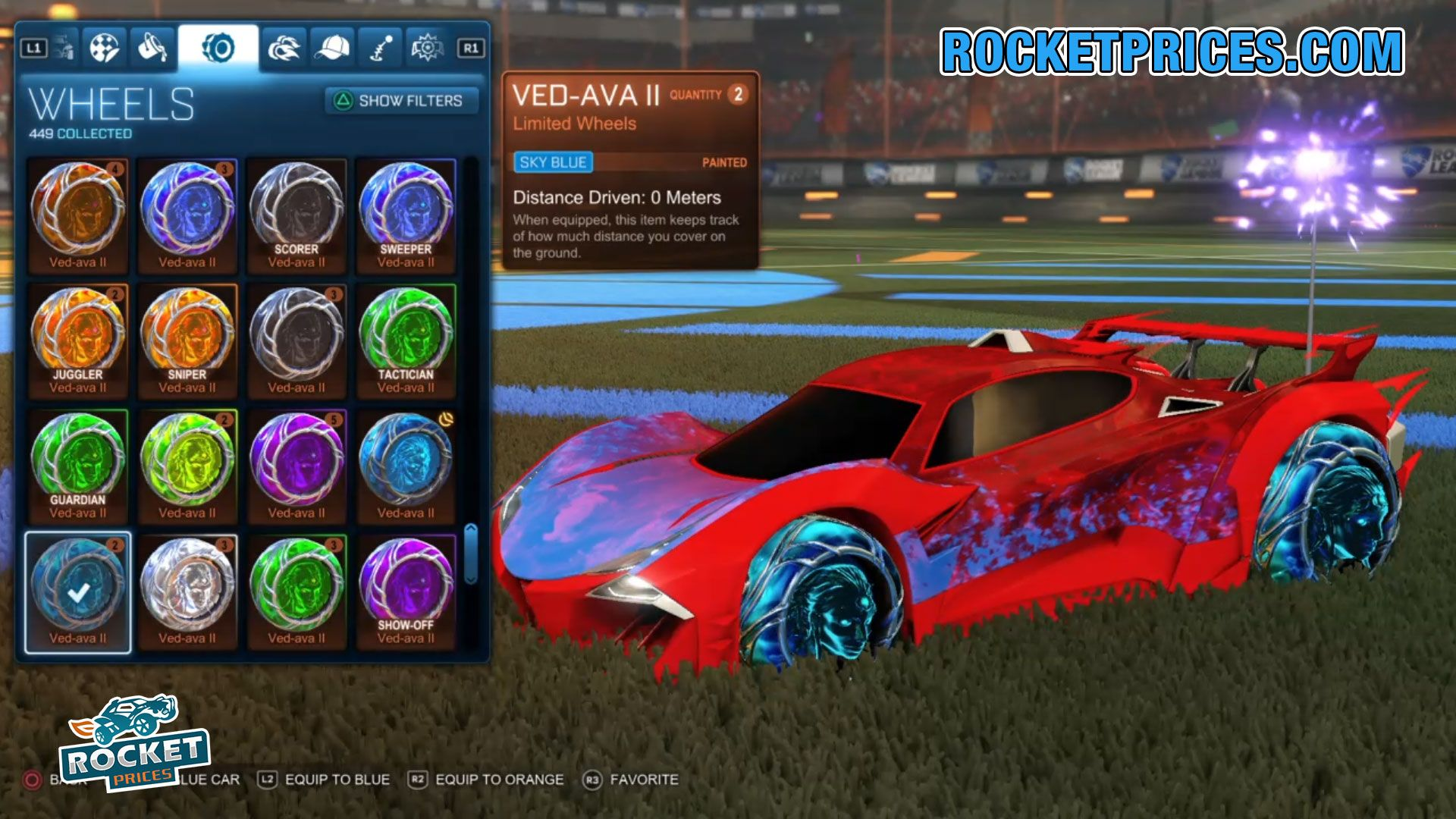 How To Get Credits In Rocket League For Free